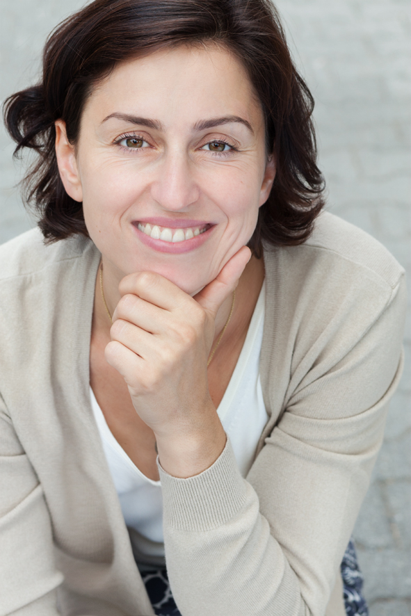 Daria Nashat