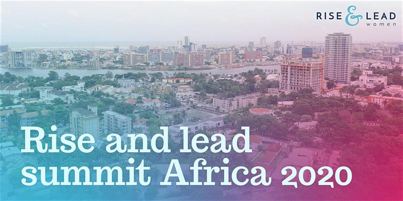 Rising Leaders' Summit – Africa 2020!