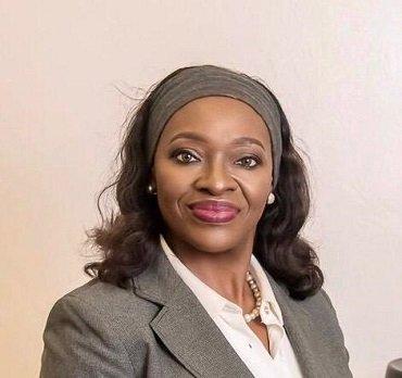 Mrs Angela Olufunmilayo Emuwa
