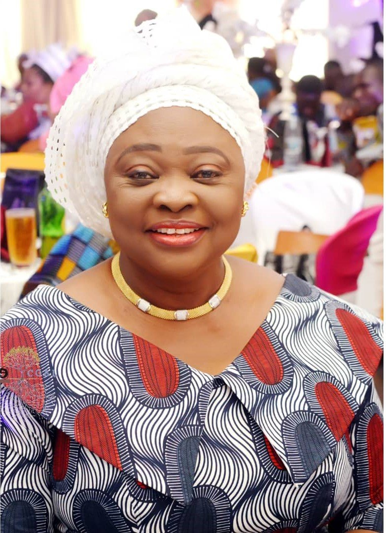 Hon. Dr. (Mrs.) Lola Akande