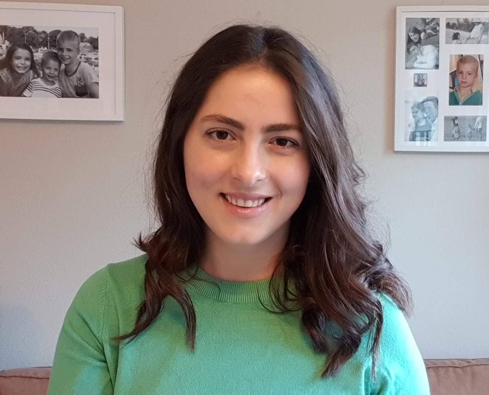 Cristina Popescu