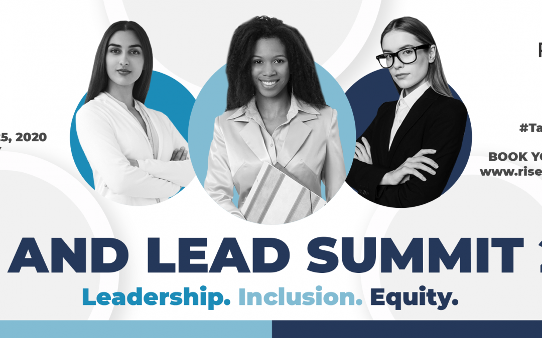 Rise and Lead Summit 2020 – Frequently Asked Questions
